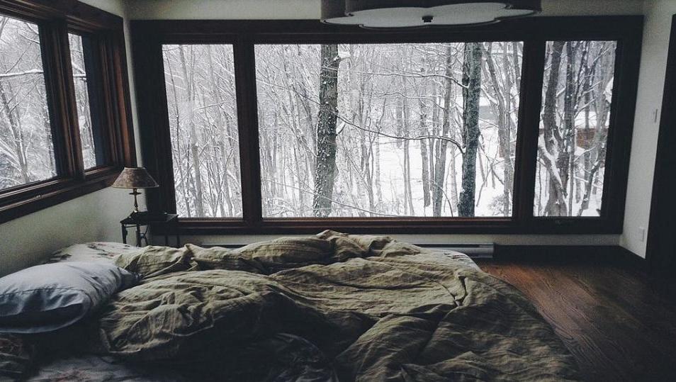 Как сделать свою комнату уютней