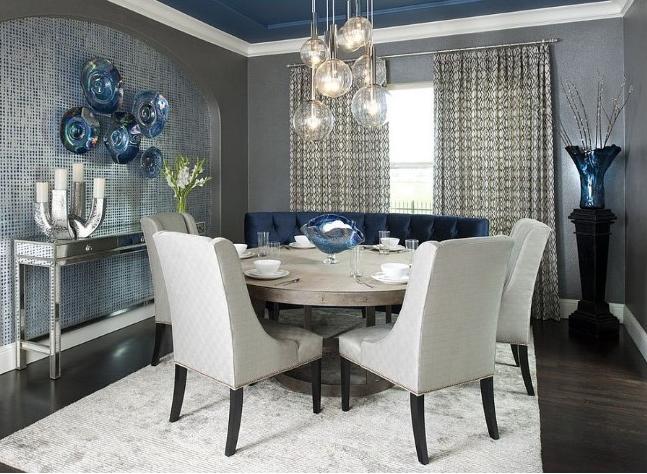 Выбираем ковровое покрытие для дома и квартиры