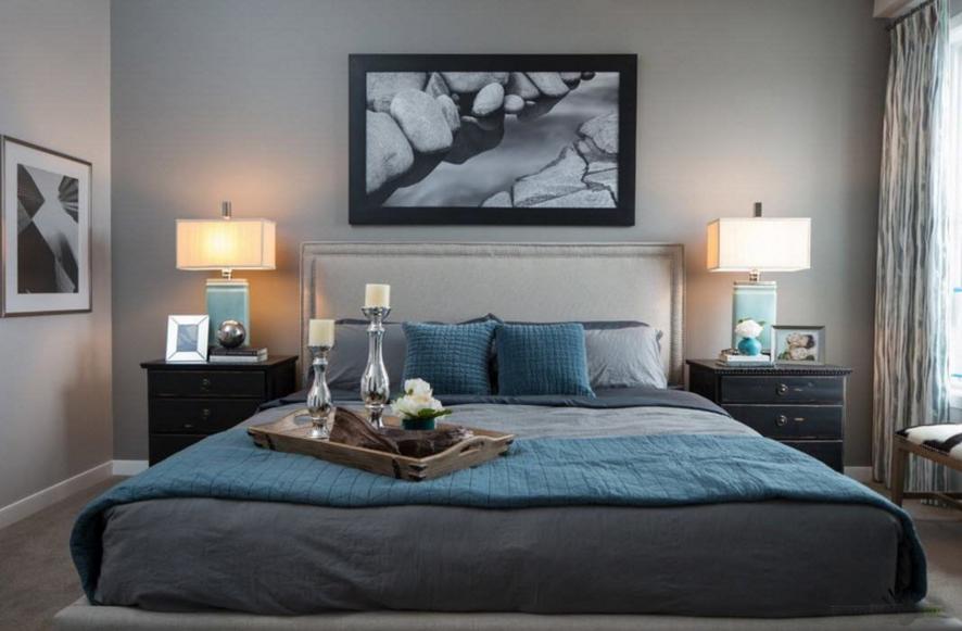 Рекомендации по дизайну спальни