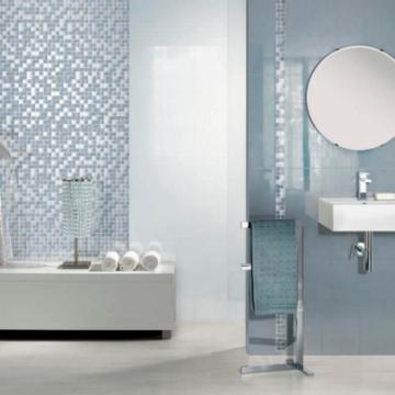 9 популярных трендов в дизайне ванной комнаты