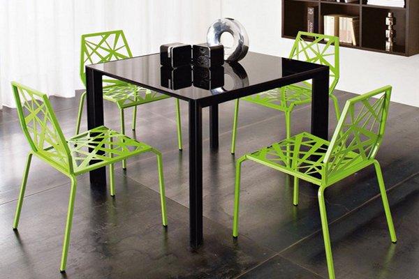 Металлическая мебель самая прочная
