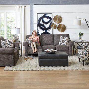 Качественная мягкая мебель: гарантия комфорта в доме