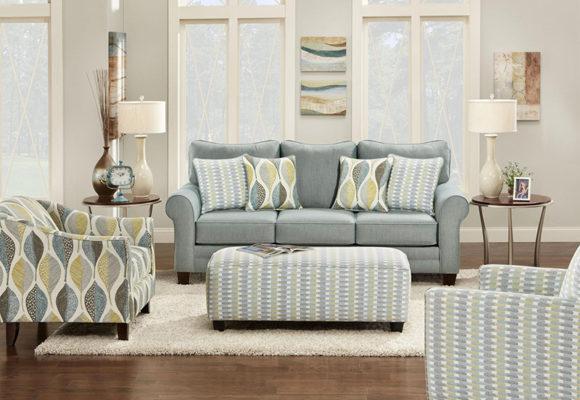 Самая комфортная мягкая мебель