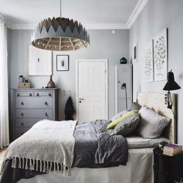Выбираем мебель в спальню