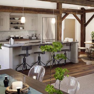 Мебель на заказ: стильное и практичное дополнение интерьера