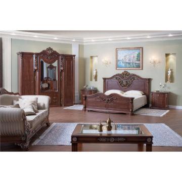 Выбираем классическую спальню для дома