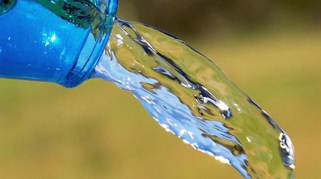 Принцип работы механического фильтра для воды