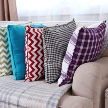 Выгодно купить текстиль для дома достойного качества – это реально при сотрудничестве с интернет-магазином www.luckytextile.com.ua