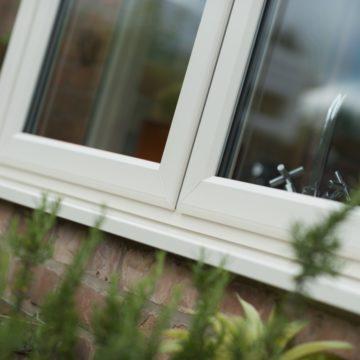 Пластиковые окна сохраняют тепло