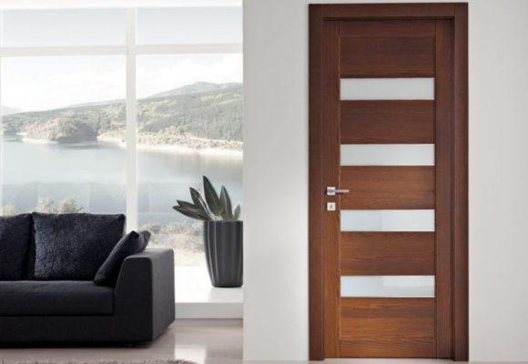 Межкомнатные двери: практичное дополнение интерьера