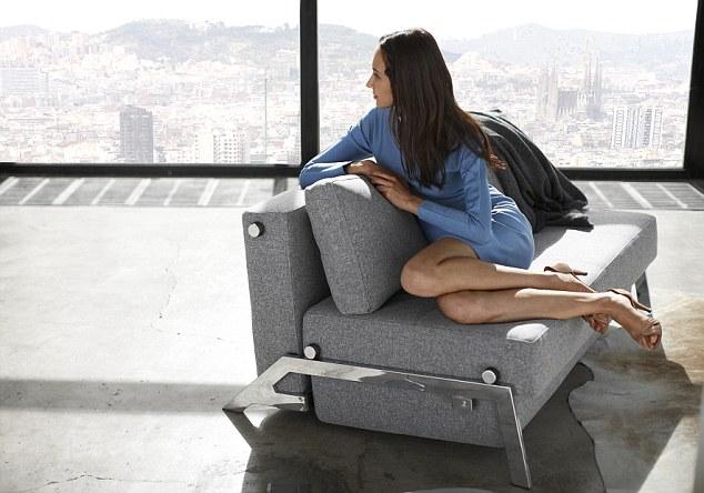 Удобный диван своими руками