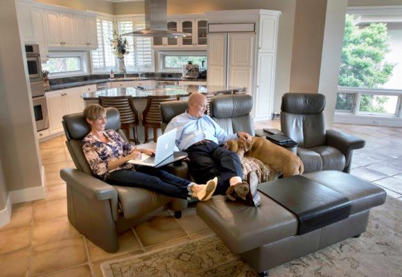 Комфортная мебель по разумной цене