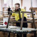 Фабричная мебель на заказ