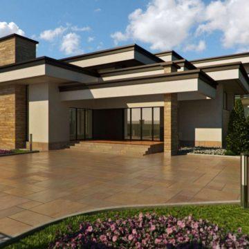 Современный дизайн домов: гарантия комфортного и стильного жилья