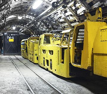 ООО «ДИК» предлагает вашему вниманию профессиональное производство горно-шахтного оборудования