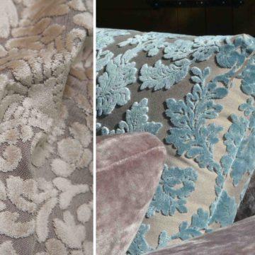 Мебельная ткань: как сделать выбор
