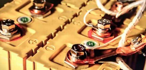 Третье поколение литиевых аккумуляторов