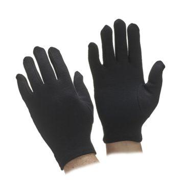 Виды и особенности хб перчаток