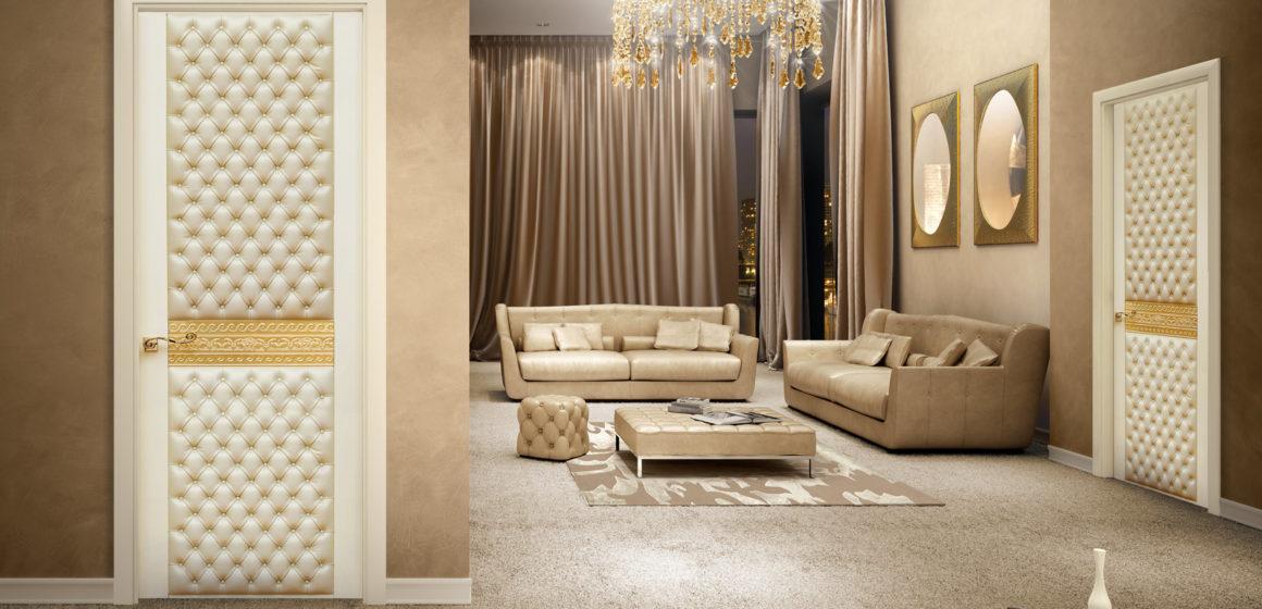 Итальянские двери – непревзойденный  дизайн и качество