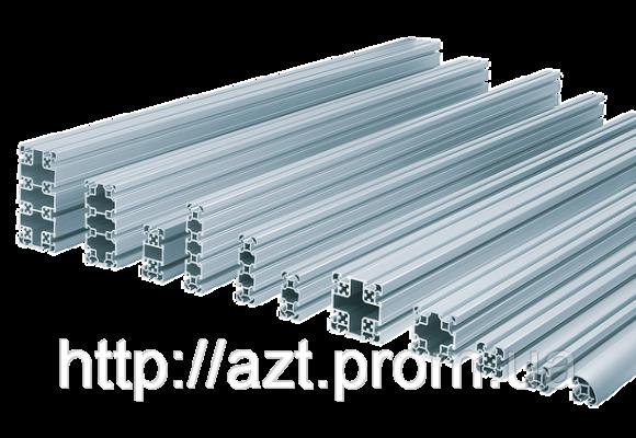 Назначение и виды профилей из алюминия