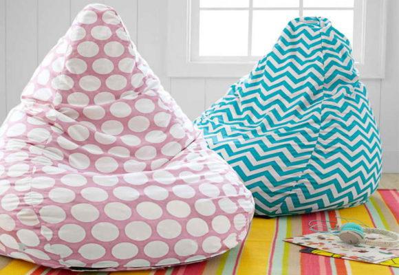 Кресло мешок: стильная и комфортная мебель