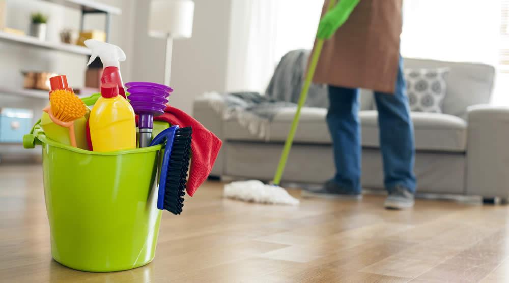 Профессиональная клининговая компания: гарантия идеальной чистоты