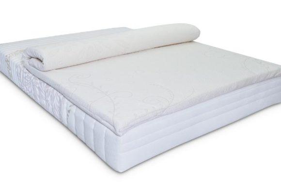 Тонкий матрас – простой и доступный способ сделать сон комфортным
