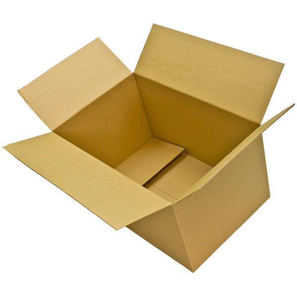 Самая популярная картонная коробка