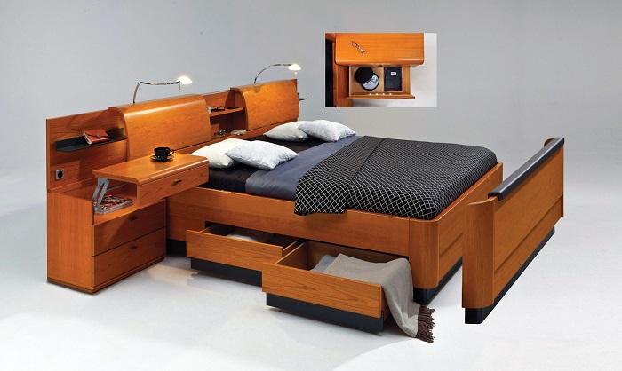 Особенности мебели-трансформера