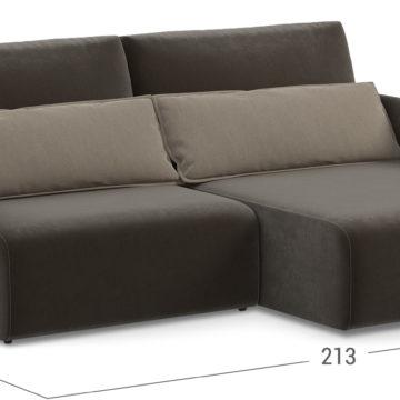 Как выбрать ткань для дивана: учитываем особенности