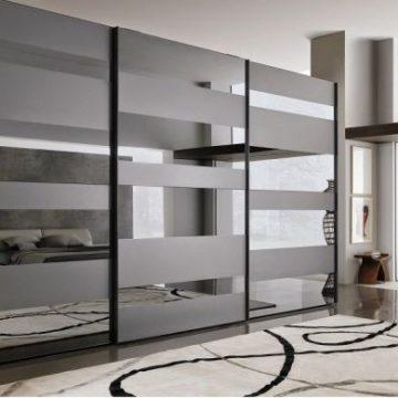 Как выбрать шкаф для спальни