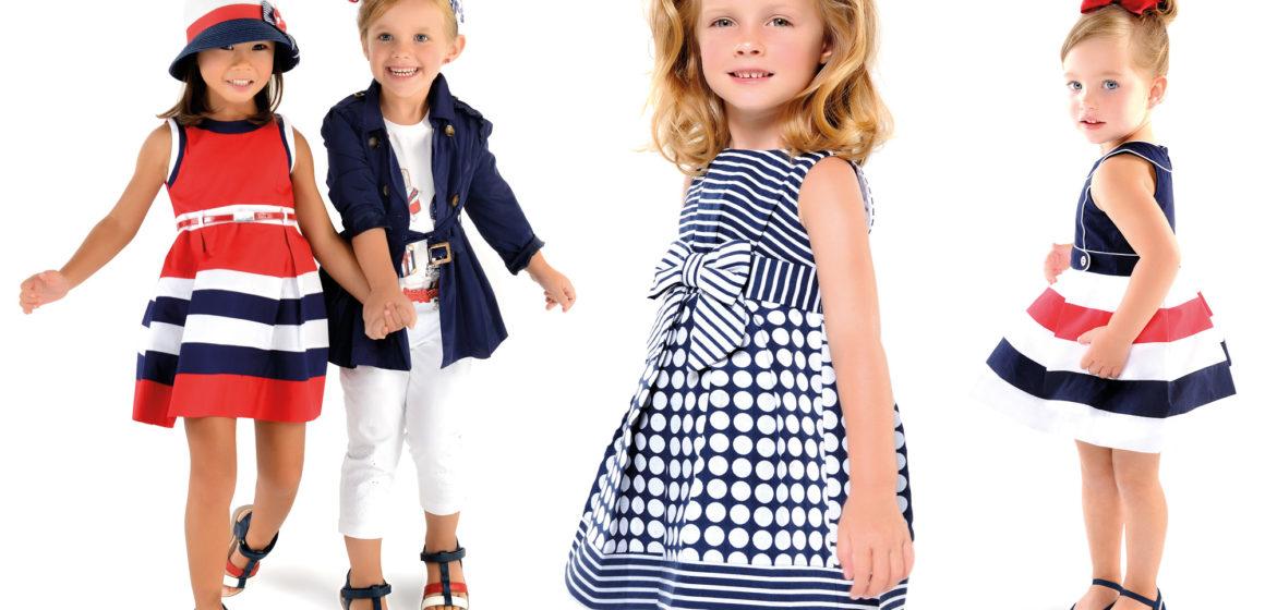 Самая модная и оригинальная детская одежда для вашего малыша будет представлена на полках нашего интернет-магазина