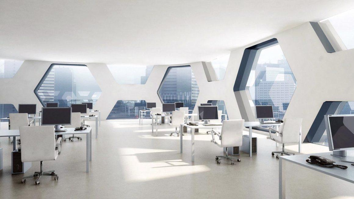 Как подобрать помещение под офис в Киеве?