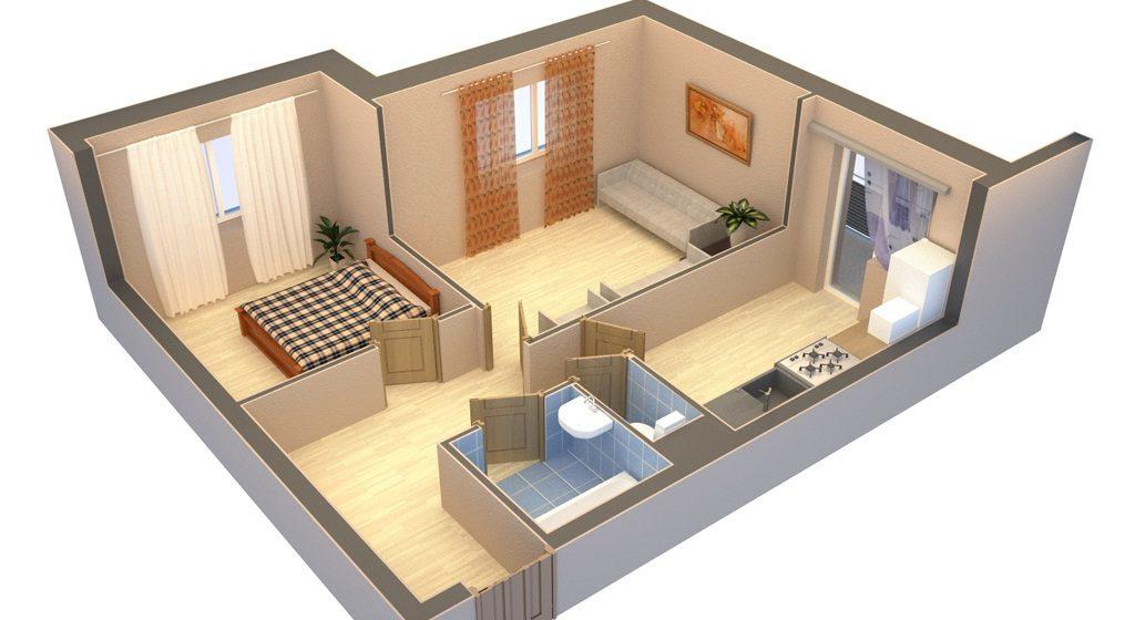 Что такое перепланировка квартиры, и каковы ее правила?