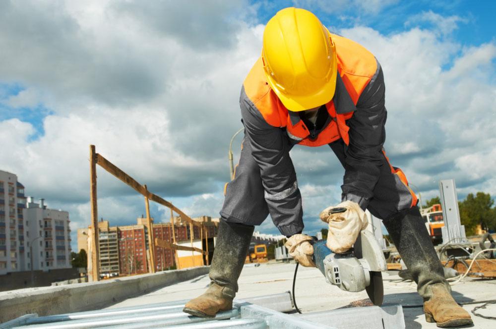 Услуги ремонтно-строительной компании