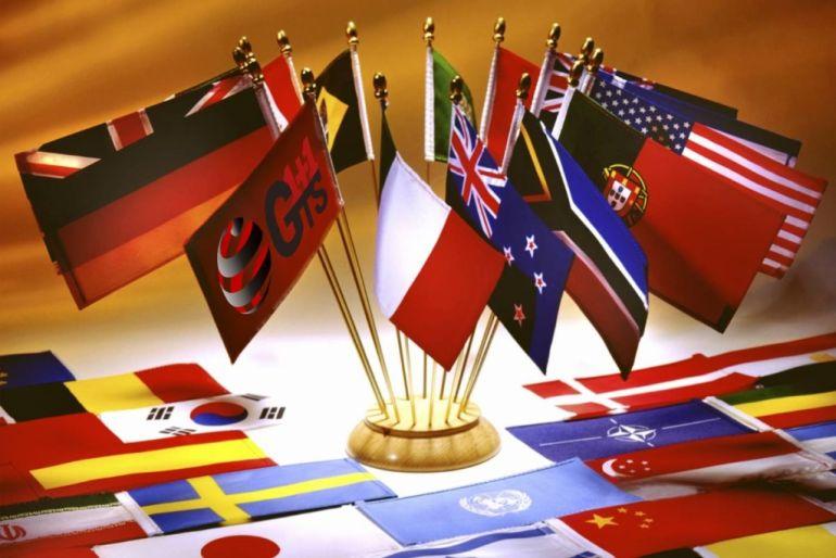 Услуги профессиональных переводчиков