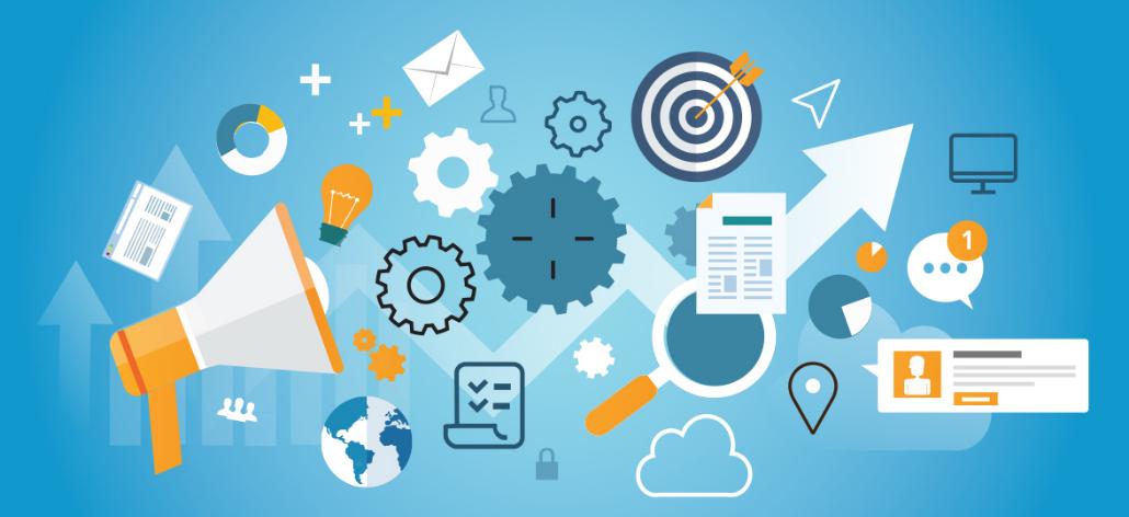 Эффективное продвижение сайта как способ развития собственного бизнеса