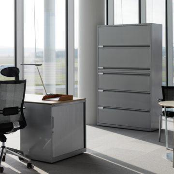 Шкафы для офиса – качество по разумной цене
