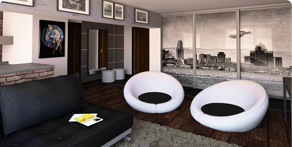 Мебель по индивидуальным заказам