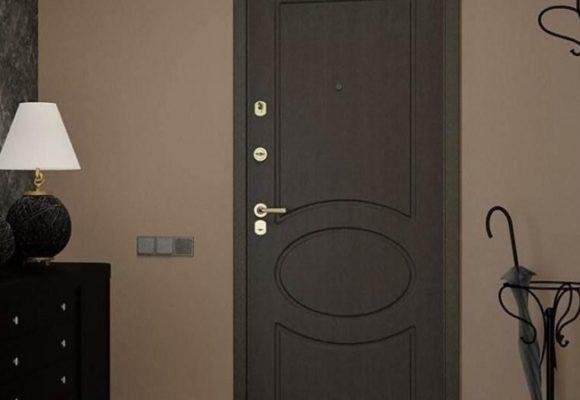 Входные металлические двери – надежная защита для вашего дома