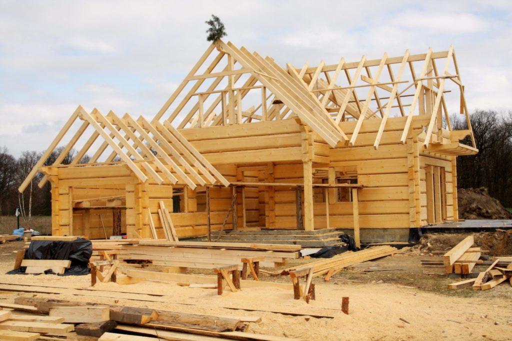 Компания «СДД» предлагает строительство деревянных домов по разумной цене