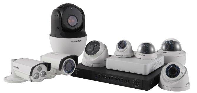 Выбирайте для начала сотрудничества именно наш магазин видеонаблюдения