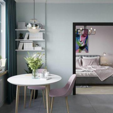 Дизайнерские стулья «Raroom»