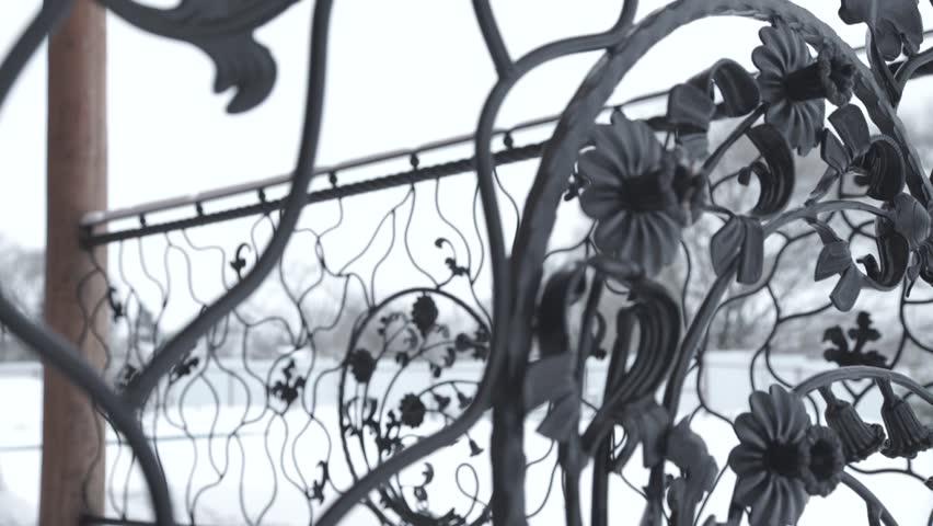Элементы ковки от компании «Ажур-НН»