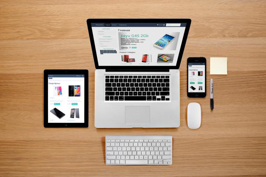Создание сайтов от опытных SEO-специалистов вас ждет в студии space-site.com.ua