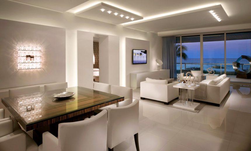Светодиодное освещение по выгодным ценам и с гарантией качества