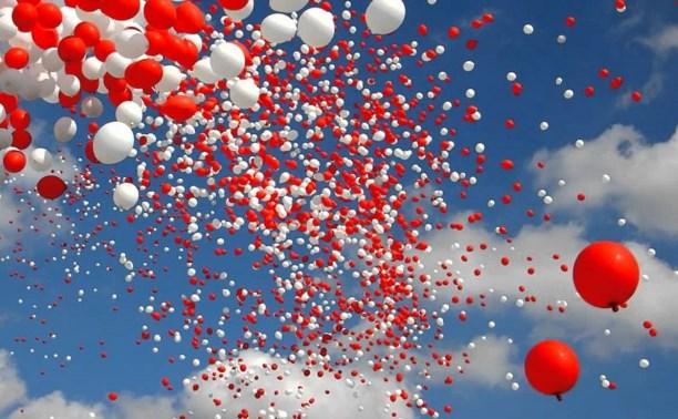 Заказывайте воздушные шары в Киеве и получите возможность оригинально украсить любое мероприятие