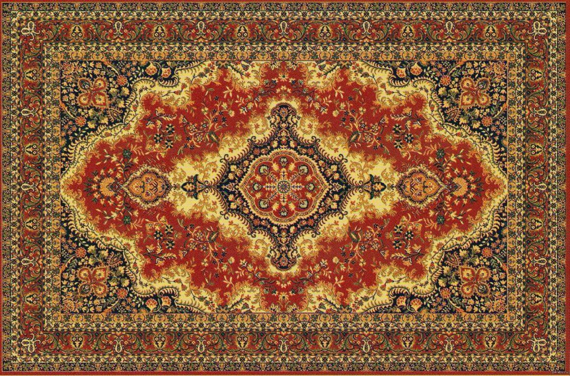 Какие ковры лучше всего подойдут в современном интерьере?