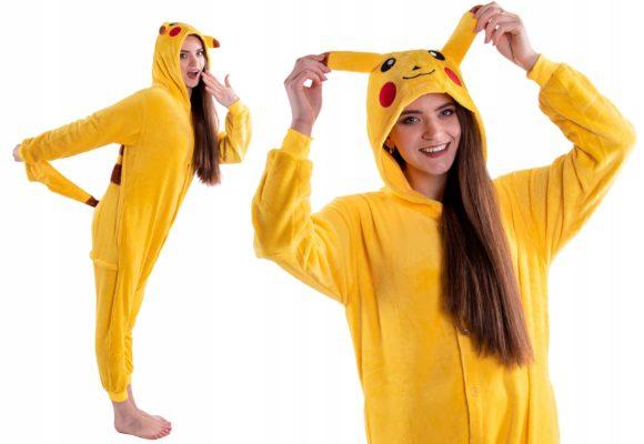 Высококачественные пижамы кигуруми для детей и взрослых на сегодняшний день можно купить в проверенном магазине
