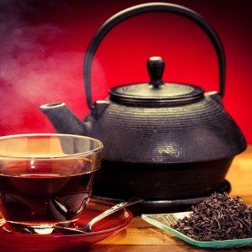 Черный чай. Польза или вред.